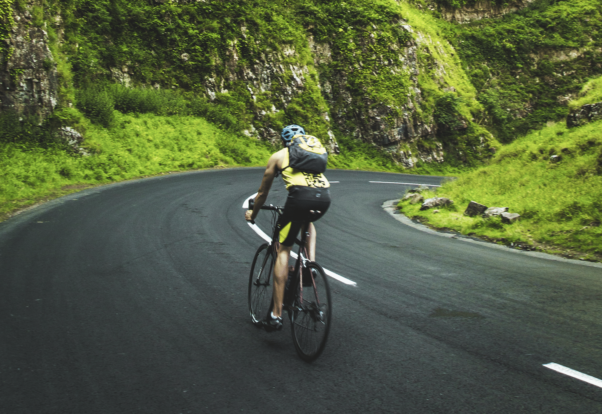 performance hybrid bike